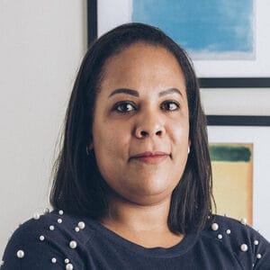 Ana Paula Apolinário | Assistente de Higienização
