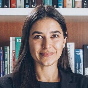 Manuela Barbachan | Advogada Trabalhista