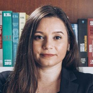 Nagea Morais | Advogada Previdenciária